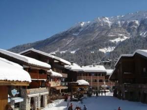 Valmorel Ski Resort